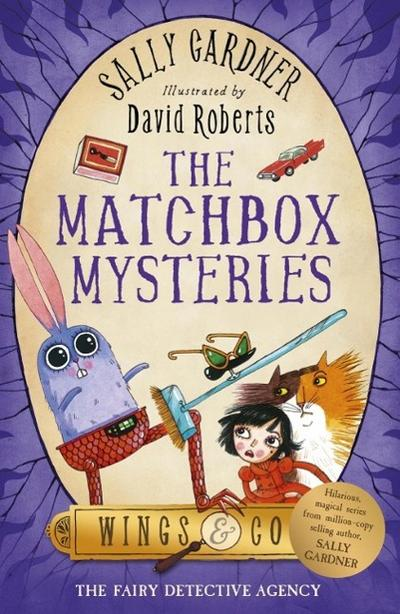 Matchbox Mysteries