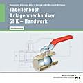 Tabellenbuch Anlagenmechaniker SHK - Handwerk