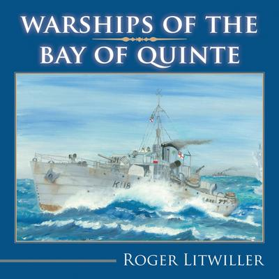 warships-of-the-bay-of-quinte, 29.61 EUR @ regalfrei-de