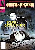 Geister Schocker-Comic 13. Albtraum-Bringer