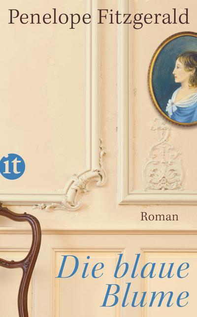 die-blaue-blume-roman-insel-taschenbuch-