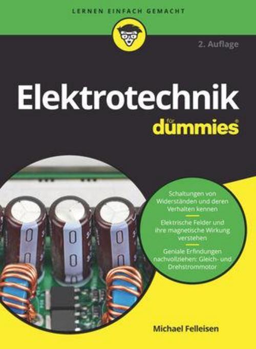 Elektrotechnik-fuer-Dummies-Michael-Felleisen