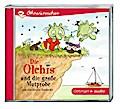 Die Olchis und die grosse Mutprobe (CD): Unge ...