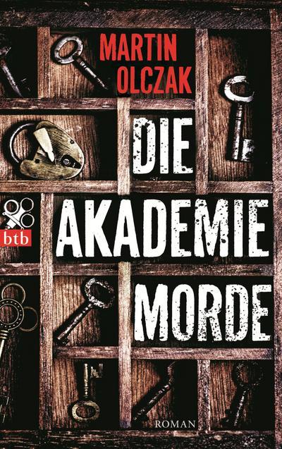 die-akademiemorde-roman