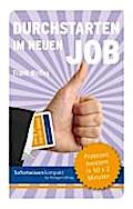 Durchstarten im neuen Job