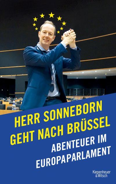 Herr Sonneborn geht nach Brüs
