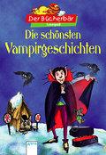 Die schönsten Vampirgeschichten   ; Der Büche ...