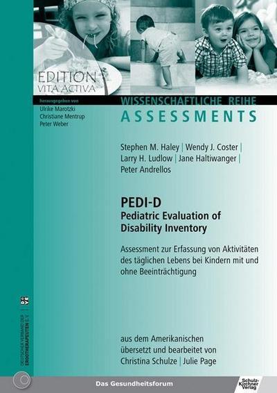 pedi-d-pediatric-evaluation-of-disability-inventory-assessment-zur-erfassung-von-aktivitaten-des-