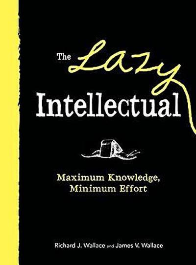 the-lazy-intellectual