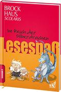 Brockhaus Scolaris Lesespaß: Im Reich der Silberdrachen: Lesestufe 3