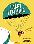Larry Lemming. Auf die Klippe, fertig, los!