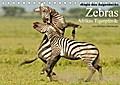 9783665731953 - Winfried Wisniewski: Magie des Augenblicks - Zebras - Afrikas Tigerpferde (Tischkalender 2018 DIN A5 quer) - Winfried Wisniewski hat Zebras über Jahre hinweg mit der Kamera begleitet und faszinierende Fotos von ihnen geschossen. (Monatskalender, 14 Seiten ) - كتاب