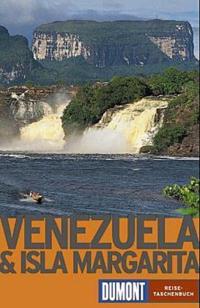 dumont-reise-taschenbucher-venezuela-isla-margarita