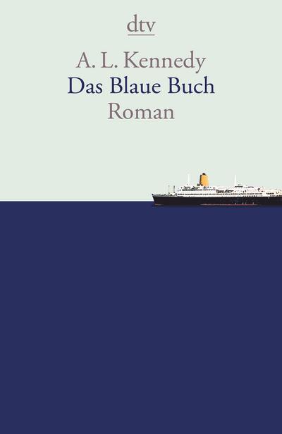 Das Blaue Buch: Roman