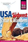 USA Südwest, Natur und Wandern (Reise Know Ho ...