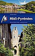 Midi-Pyrénées: Reiseführer mit vielen praktis ...