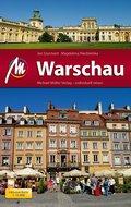Warschau MM-City: Reisehandbuch mit vielen pr ...