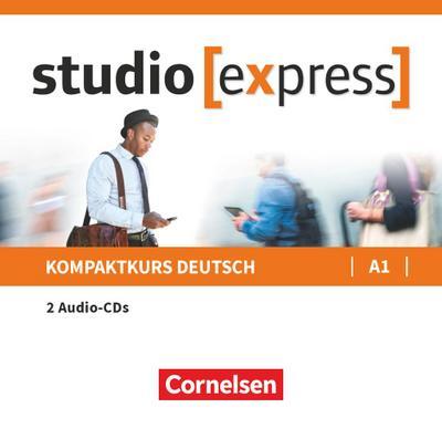 studio-express-a1-audio-cds-zu-kurs-und-ubungsbuch