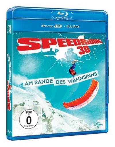 Speedriding 3D - Am Rande des Wahnsinns