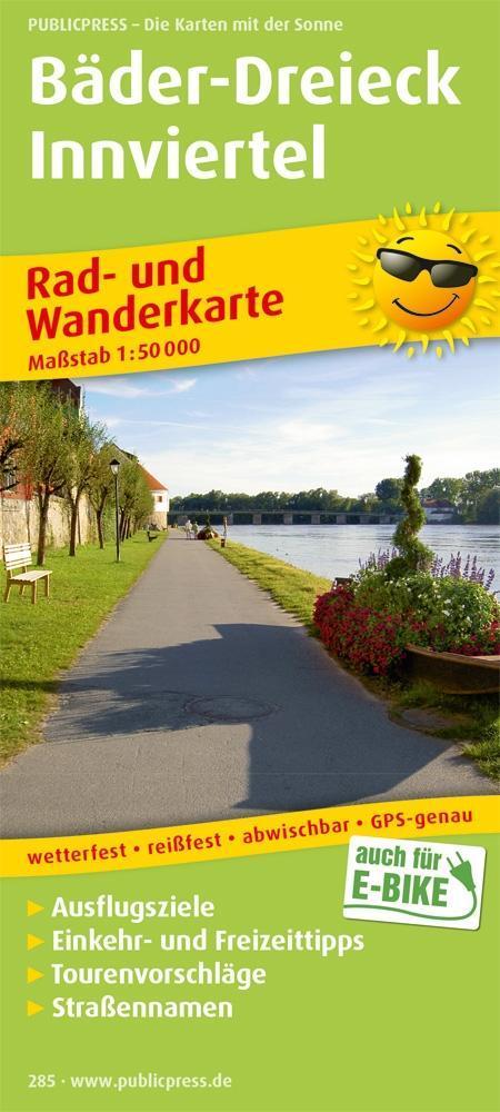 Rad-und-Wanderkarte-Baeder-Dreieck-Innviertel-1-50-000