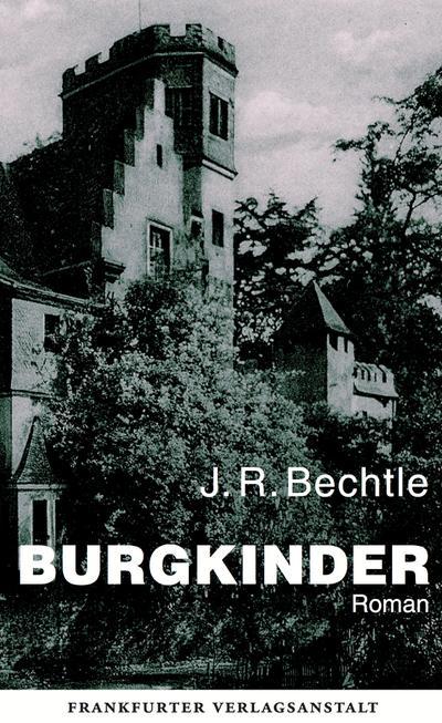 Burgkinder  Deutsch