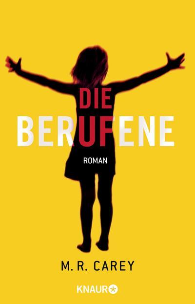 die-berufene-roman, 11.47 EUR @ rheinberg