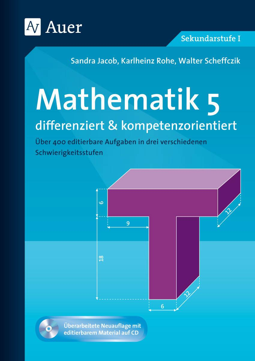 Mathematik-5-differenziert-u-kompetenzorientiert-Sandra-Jacob