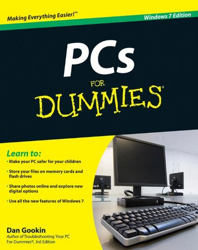pcs-for-dummies-windows-7-edition