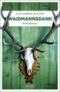 Waidmannsdank; Deutsch