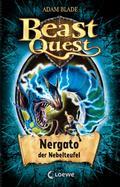 Beast Quest - Nergato, der Nebelteufel: Band  ...