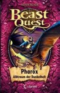 Beast Quest - Pharox, Albtraum der Dunkelheit ...