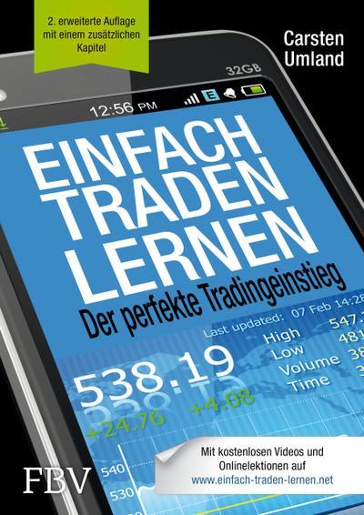 Trading strategie markttechnik arbeitsbuch