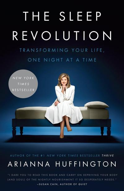 the-sleep-revolution-transforming-your-life-one-night-at-a-time