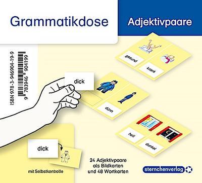 meine-grammatikdose-adjektivpaare-24-adjektivpaare-als-bildkarten-und-48-wortkarten-mit-ruckseiti