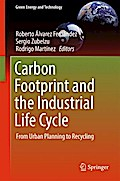 Carbon Footprint and the Industrial Life Cycle
