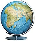 Columbus DUORAMA Leuchtglobus 213481