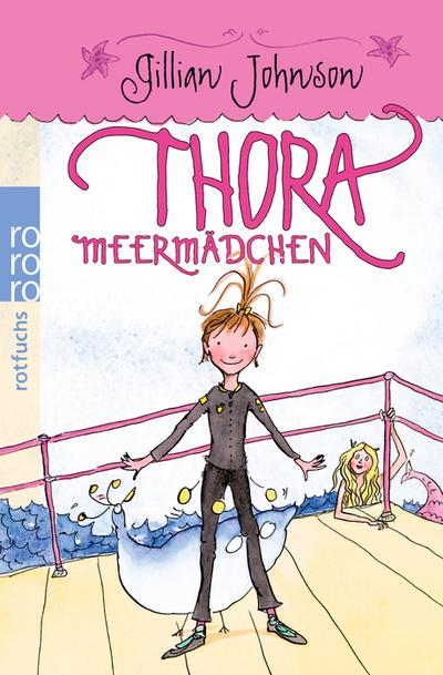 Thora Meermädchen