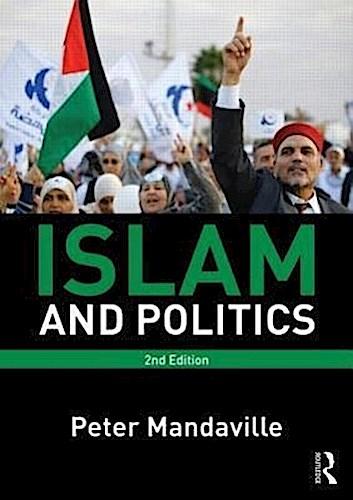 Global Political Islam, Peter Mandaville