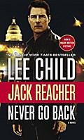 Jack Reacher: Never Go Back (Movie Tie-in Edition). Die Gejagten, englische Ausgabe