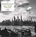 New York in Photographs 2018 Wall Calendar