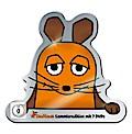 Die Sendung mit der Maus - Metallsammelbox (Limitiert)