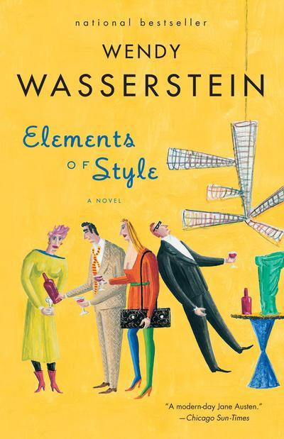 elements-of-style-a-novel-vintage-