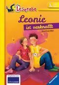 Leserabe - Schulausgabe in Broschur: Leonie i ...
