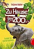 Zu Hause im Zoo 02: Trubel im Elefantenhaus