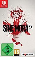 Sine Mora Ex, 1 Nintendo Switch-Spiel