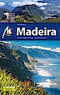 Madeira: Reiseführer mit vielen praktischen T ...