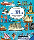 Rund ums Schiff: Von Kanus, Koggen und großen ...