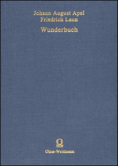 Wunderbuch - 3 Bände