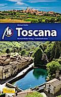 Toscana: Reiseführer mit vielen praktischen T ...