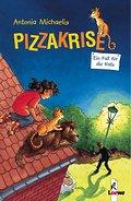 Ein Fall für die Katz - Pizzakrise